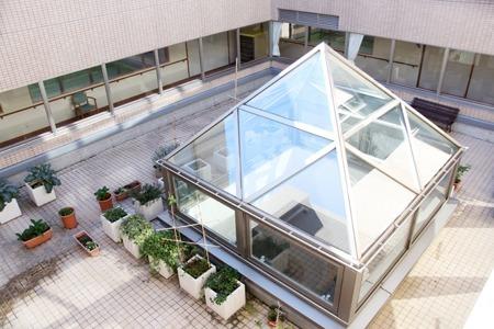 介護老人保健施設ケアセンター芳川の画像