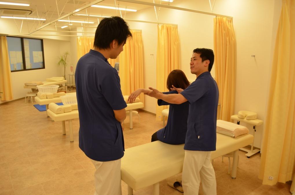 鍼灸整骨院セラピの画像