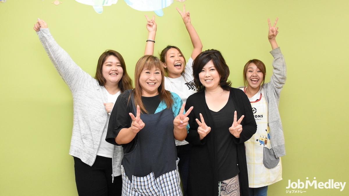 こぱんはうすさくら川崎京町教室の画像