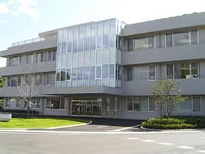 埼玉森林病院の画像