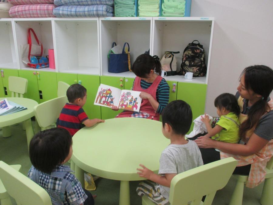 こぱんはうすさくら志免東教室の画像