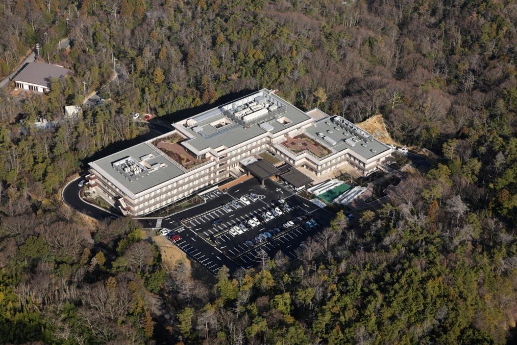 訪問看護ステーションありまの画像