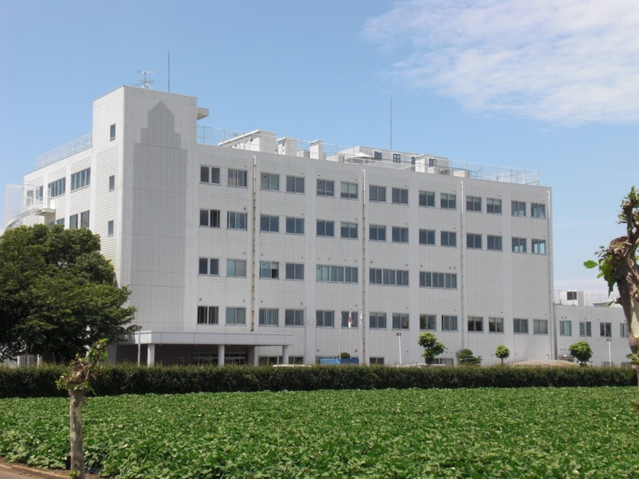 勝田病院(作業療法士の求人)の写真1枚目: