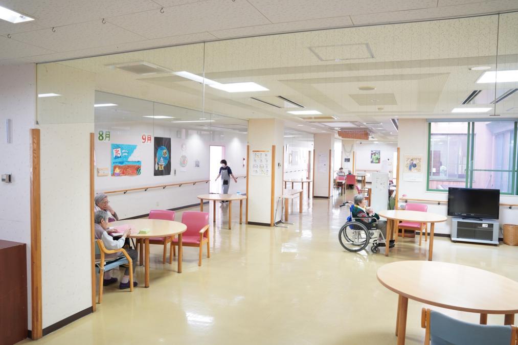 介護老人保健施設 邑久ナーシングホーム(調理師/調理スタッフの求人)の写真: