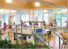 介護老人保健施設リハビリ南東北川俣の画像