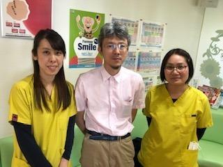 医療法人社団歯恵会 ひまわり歯科医院の画像