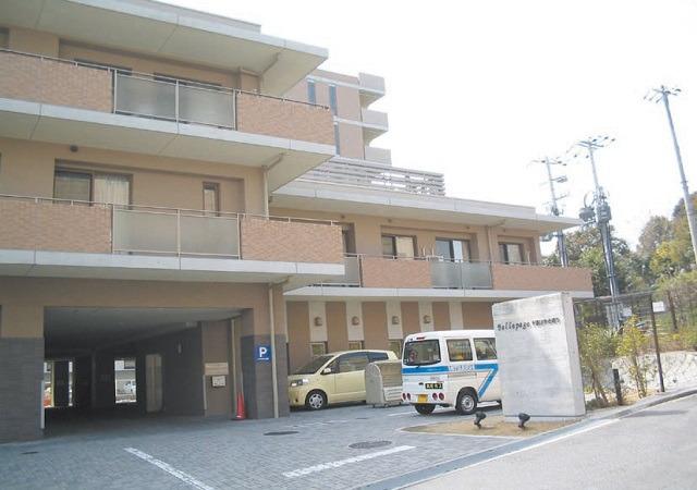 訪問看護ステーションナービスけやきの画像
