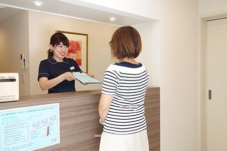 大和田おか歯科医院の画像