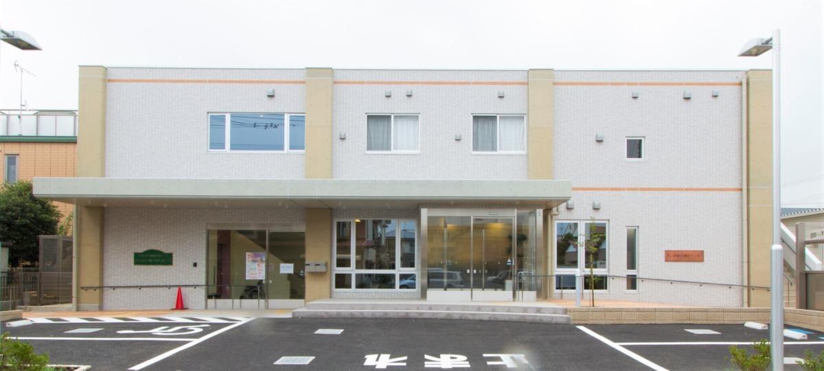 夢眠さいたま健診センターの画像