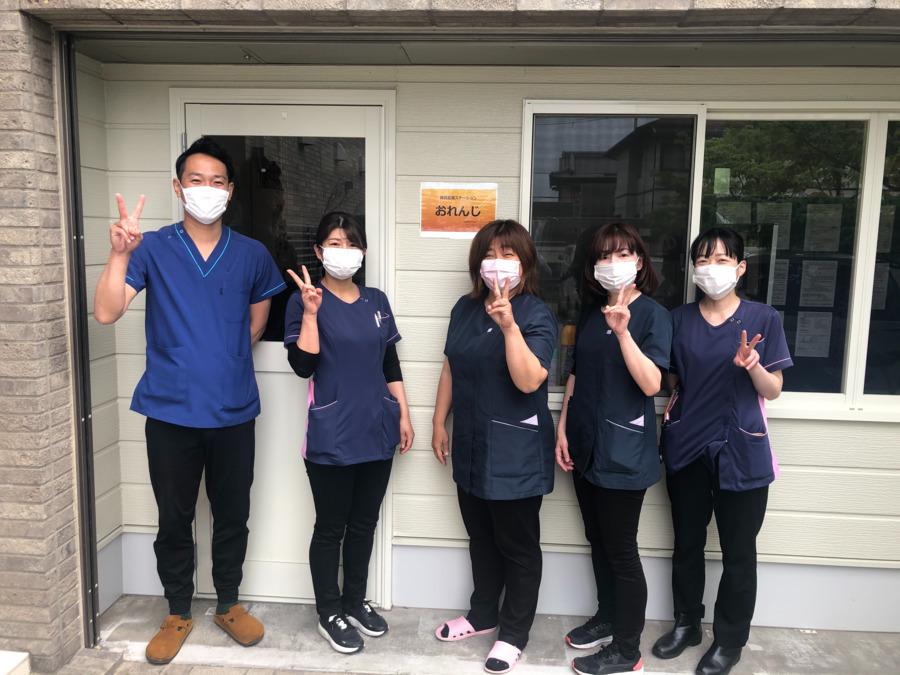 訪問看護ステーションおれんじの画像