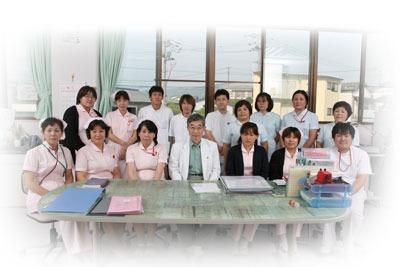 兼行病院の画像