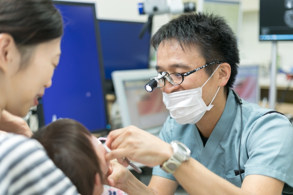 耳鼻咽喉科長谷川クリニックの画像