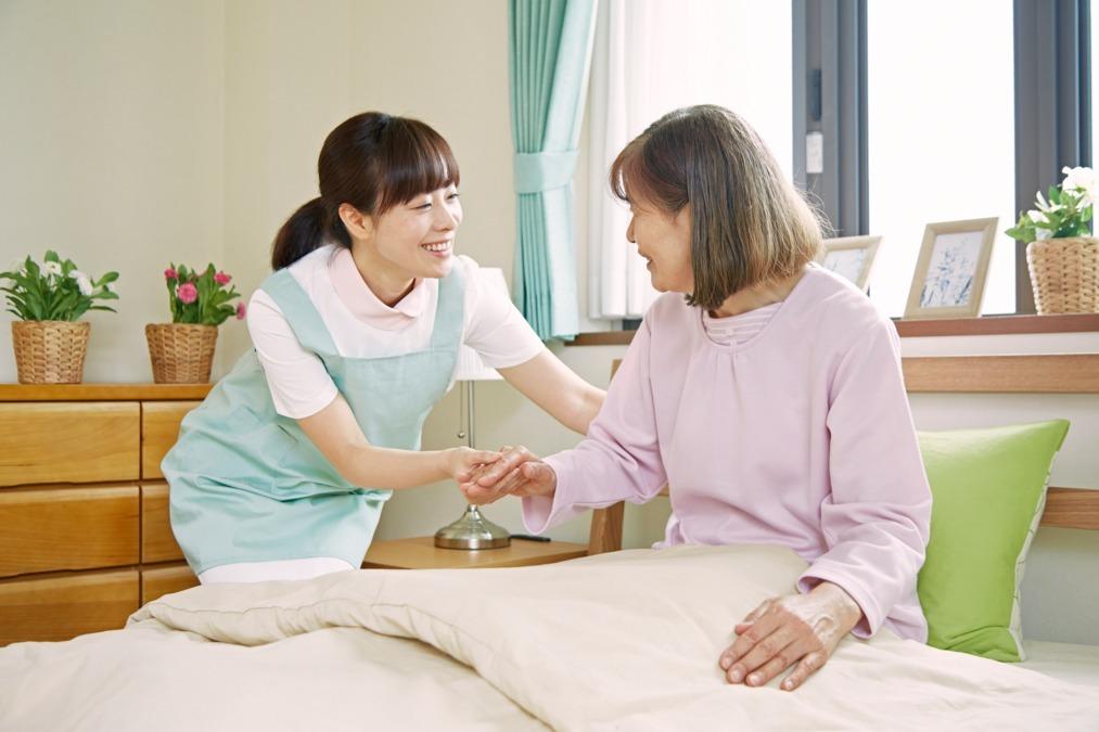 特別養護老人ホーム羽沢の家二番館の画像