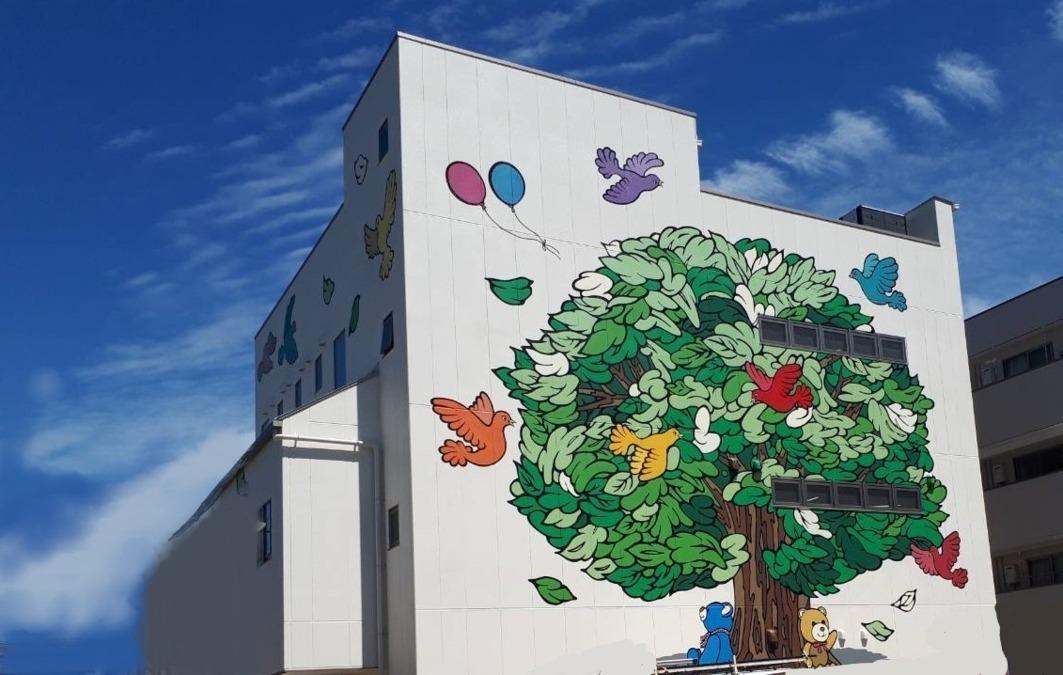 笹丘くすくすの木保育の画像