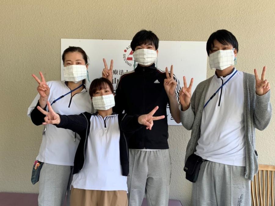 医療法人ラポール会 青山第二病院通所リハビリテーションの画像