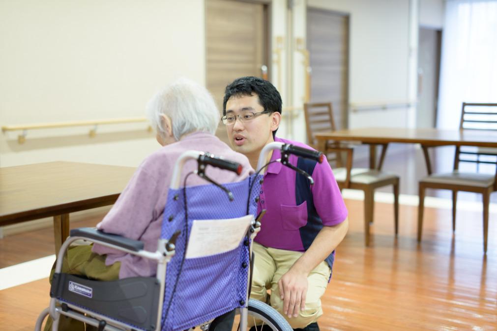 特別養護老人ホームさくらのみち紫苑の画像