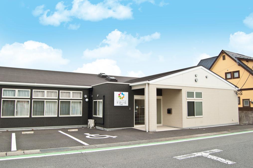 ナーシングホームすまいる医療館の画像