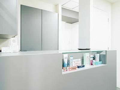 カズトシデンタルオフィスの画像