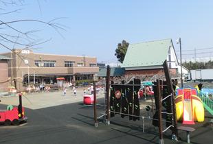 厚南幼児園の画像