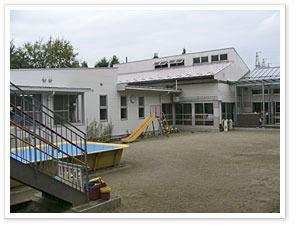 かたひら保育園の画像