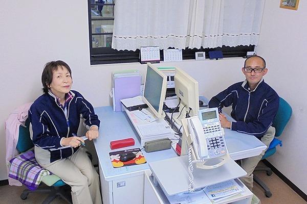JAきらら指定訪問介護事業所の画像
