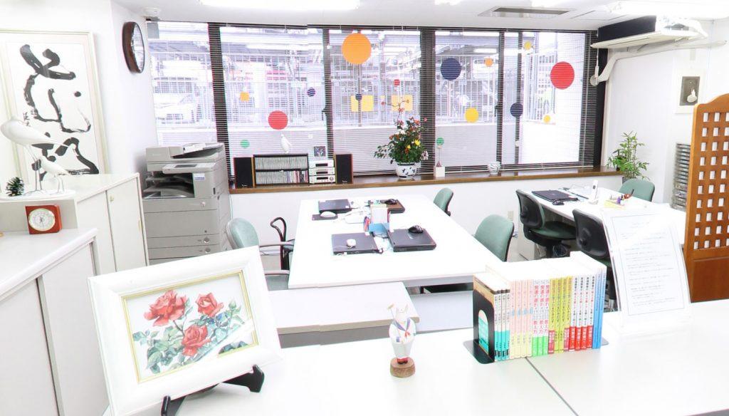 エルベテーク 埼玉本部教室の画像
