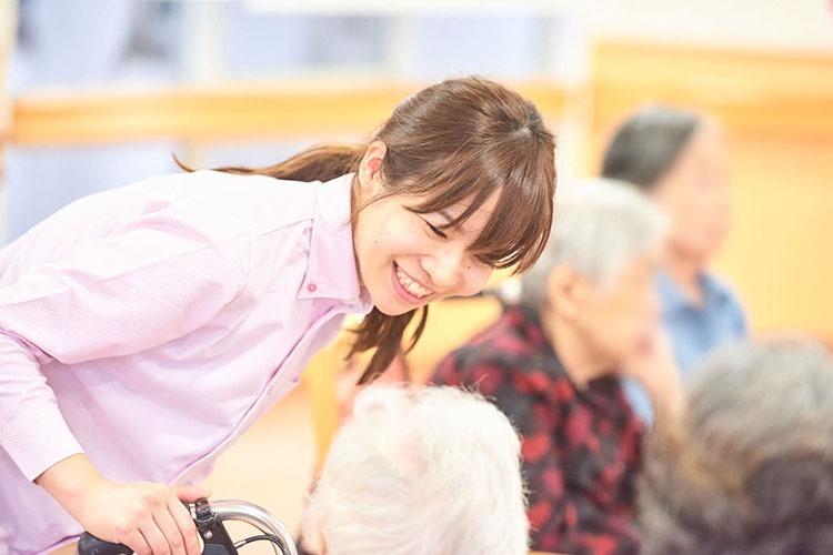 有料老人ホーム浜松<ゆうゆうの里>の画像
