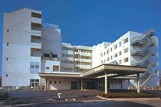 長野中央病院の画像