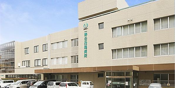 西尾病院の画像