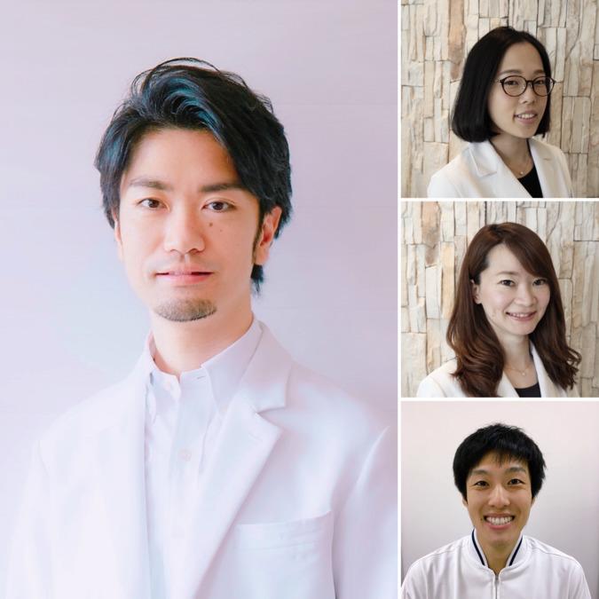 吉住歯科矯正クリニック(歯科医師の求人)の写真1枚目:日本矯正歯科学会認定医が4名在籍!確実な診断から最新の治療まで学べます!