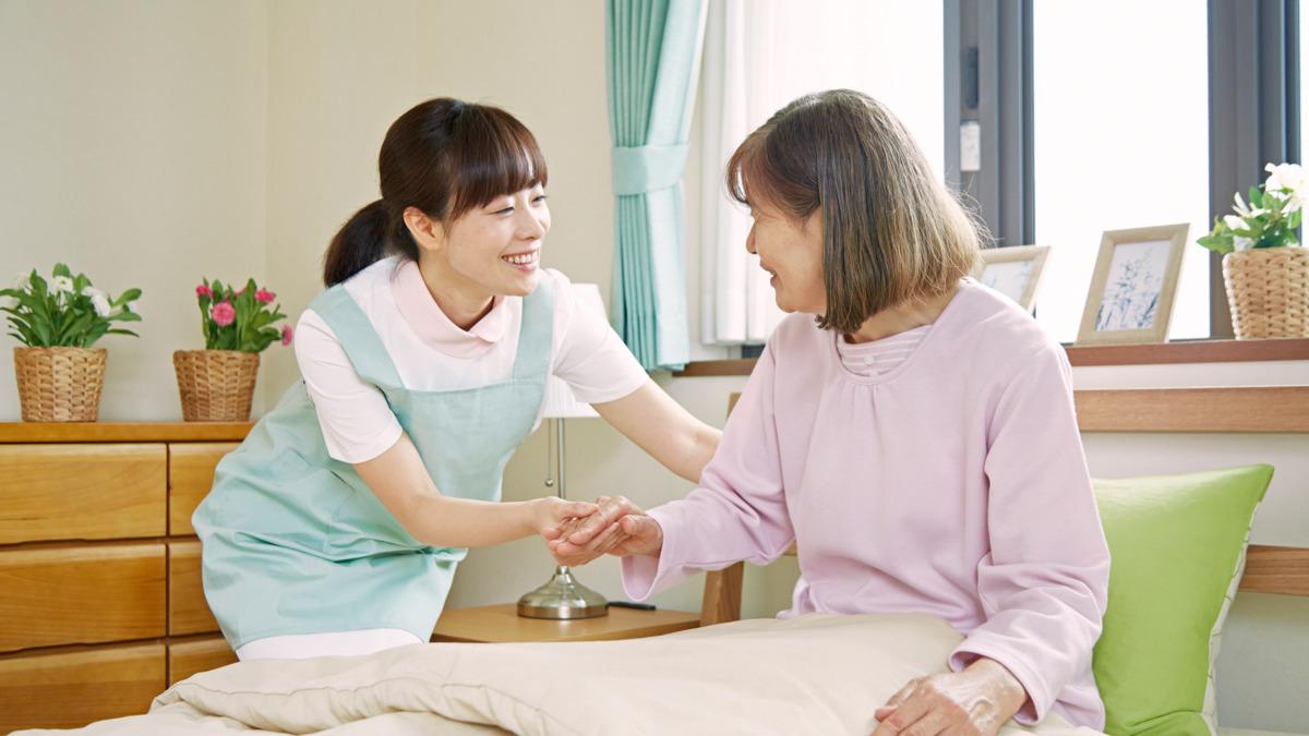 しあわせ訪問看護ステーション の画像