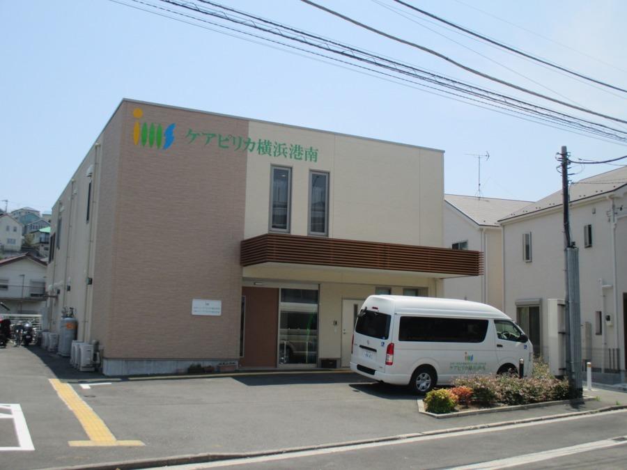複合型サービスケアピリカ横浜港南(看護師/准看護師の求人)の写真1枚目: