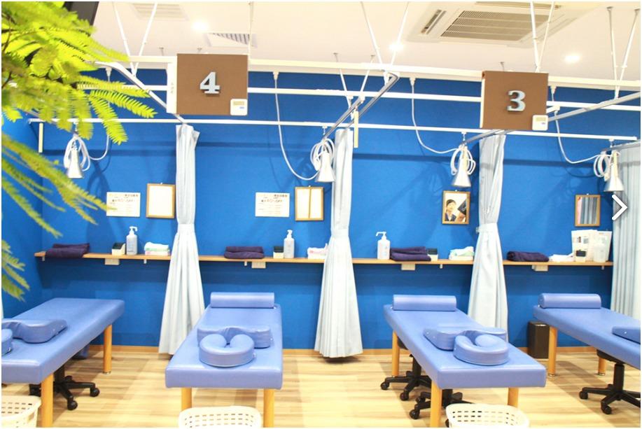 おおいずみ鍼灸整骨院 東久留米院の画像