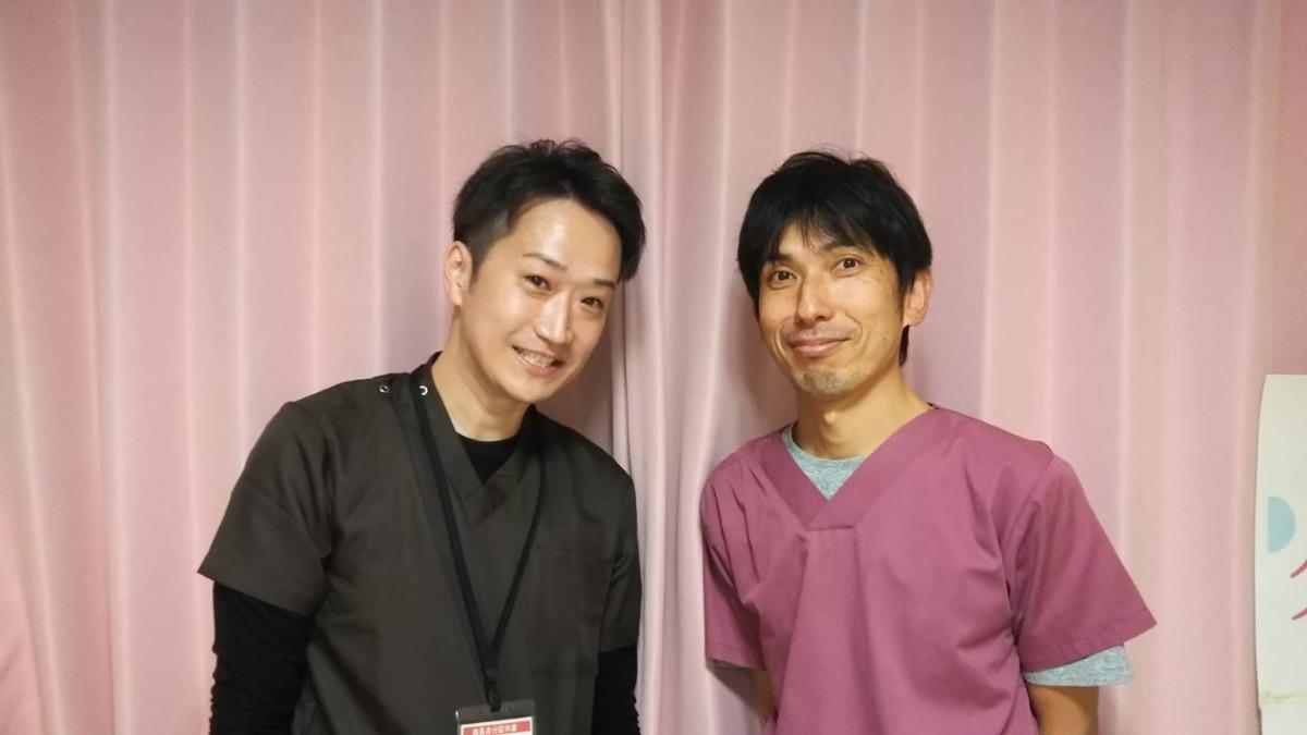 訪問看護ステーション メディケアジャパン大阪の画像