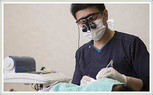 さいわい歯科医院(歯科医師の求人)の写真1枚目:スキルアップを目指す方を応援しています。