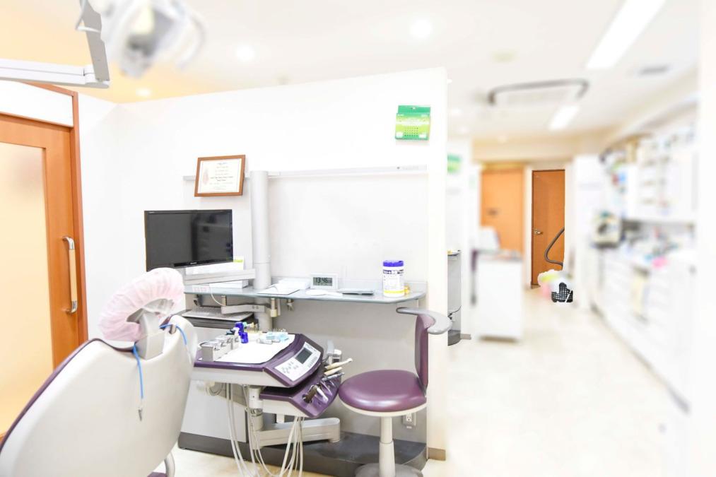医療法人社団 桜歯会 きそ歯科クリニックの画像