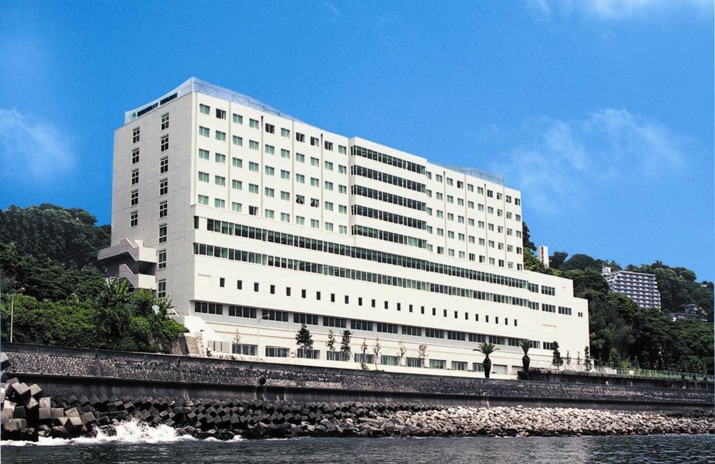 国際医療福祉大学熱海病院(診療放射線技師の求人)の写真: