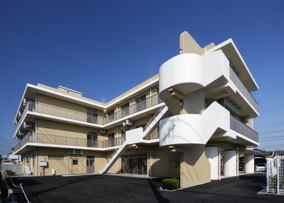 地域密着型介護老人福祉施設 三寿苑の画像