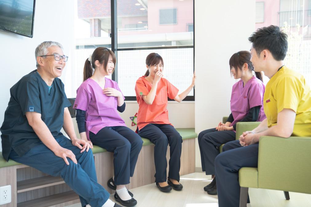 みわた歯科医院の画像