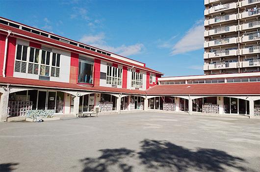 江戸川幼稚園の画像