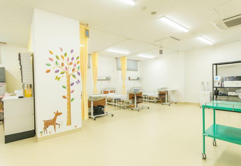 聖ヨハネ病院の画像