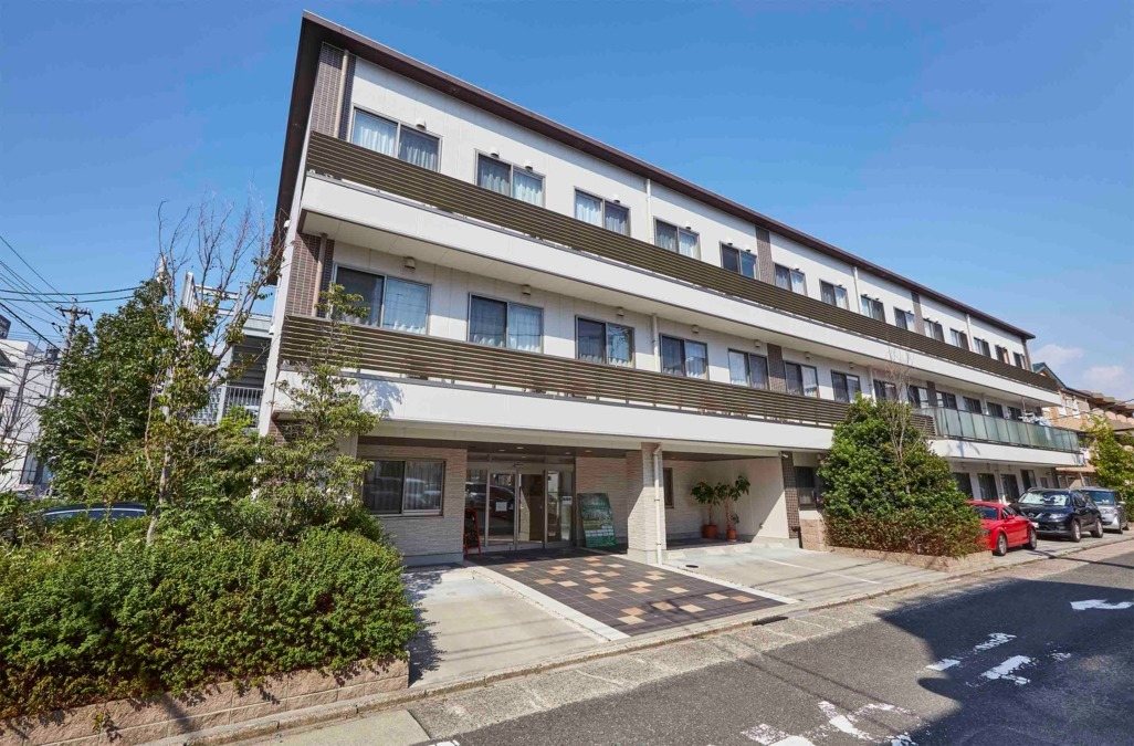 ナーシングホーム寿々岩塚の画像