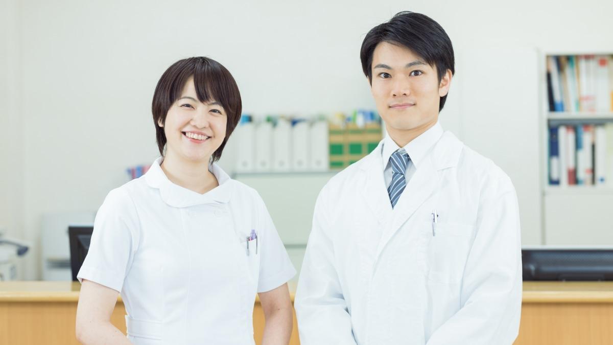 安来市医師会診療所の画像