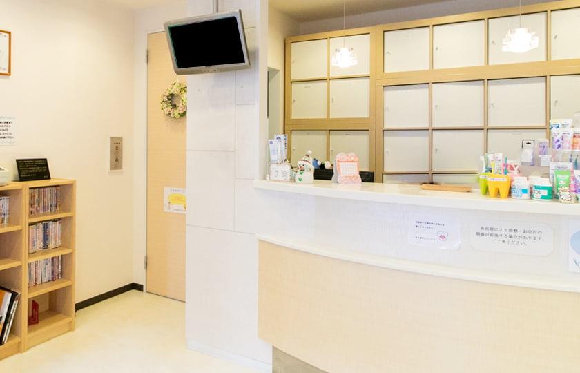 医療法人社団康歯院 きみ歯科クリニックの画像