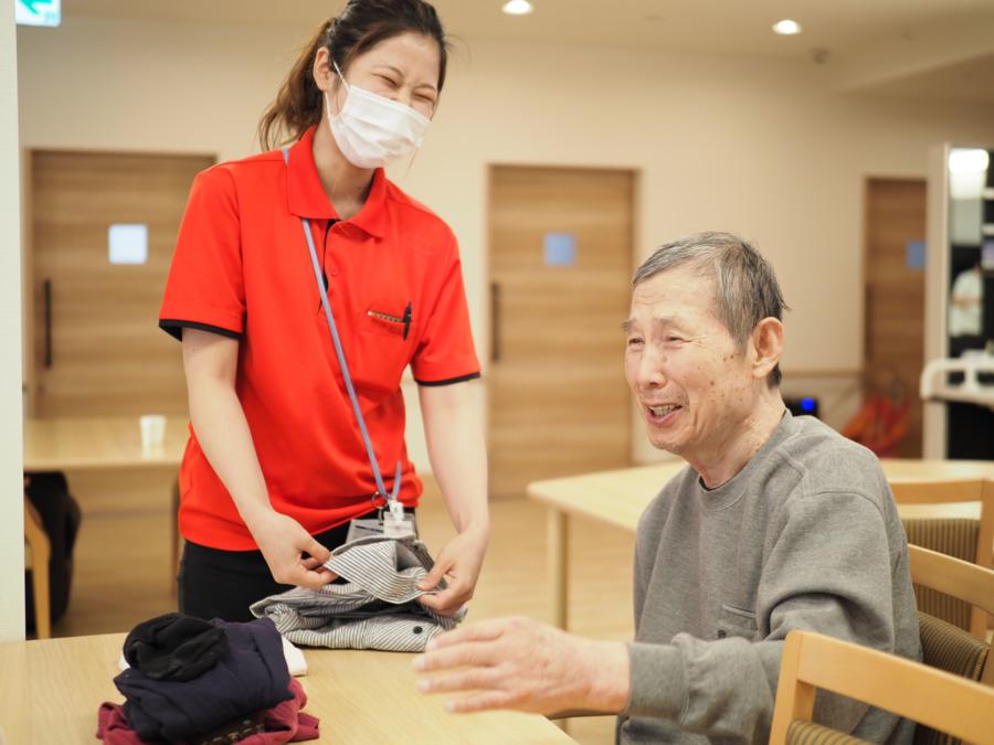 小規模多機能型居宅介護 かさね奈良六条の画像