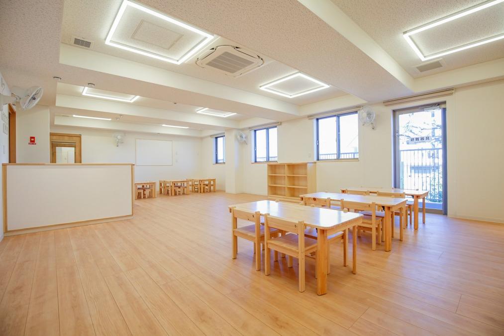 グローバルキッズ桜台保育園の画像