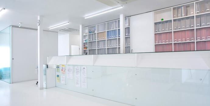 医療法人角田歯科医院の画像
