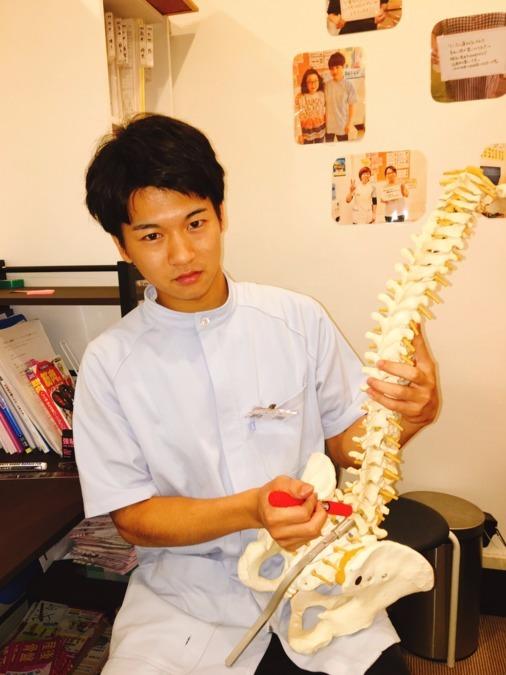 横浜湘南整骨院(鍼灸師の求人)の写真: