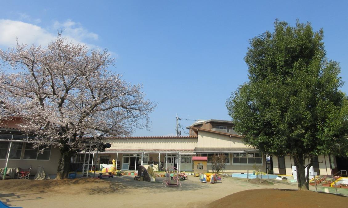 ひろやす保育園の画像