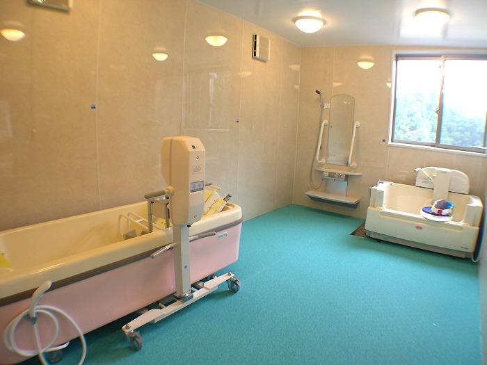 小規模多機能型居宅介護事業所ジュエル藤原の画像